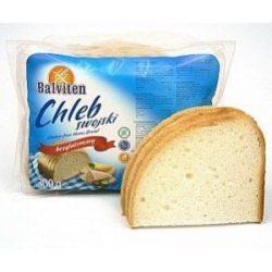 Gluténmentes balviten házi kenyér 300g