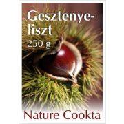 Nature Cookta gesztenyeliszt 250g