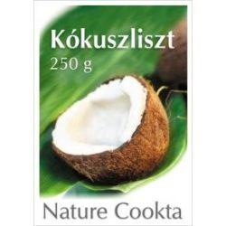 Nature Cookta kókuszliszt 250g
