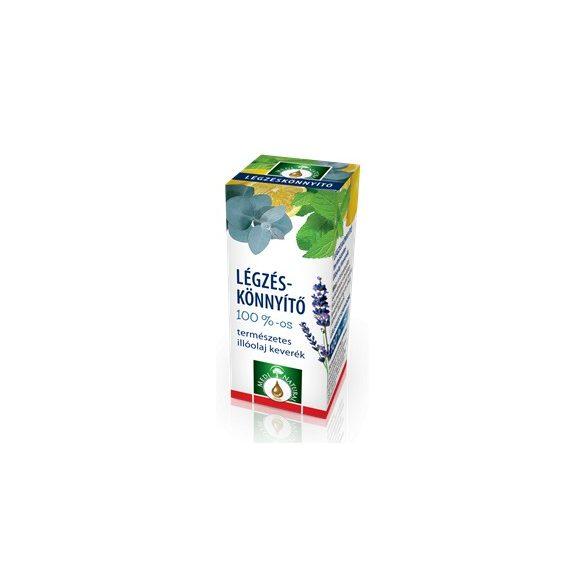 Medinatural illóolaj légzéskönnyítő 100%-os 10ml