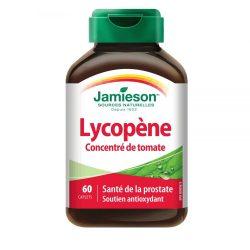 Jamieson likopin tartalmú tabletta 60db