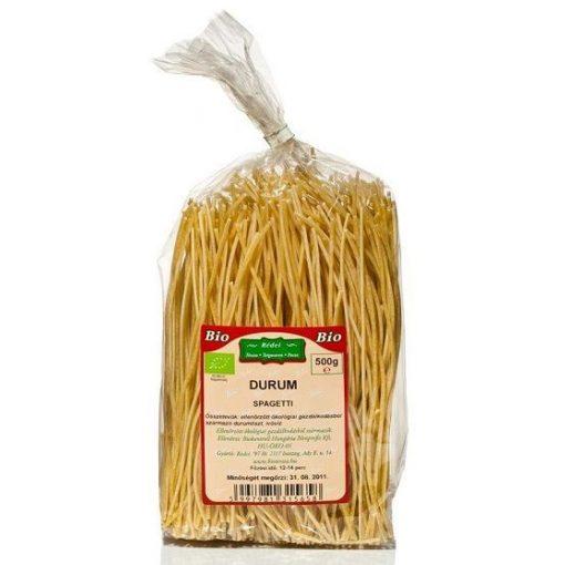 Rédei Bio durum tészta spagetti 500g