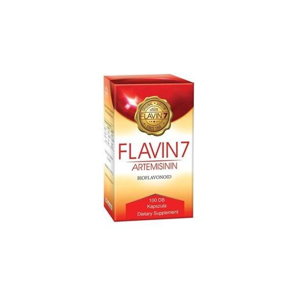 Flavin 7 artemisinin kapszula 100db