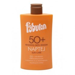 Fabulon Naptej SPF50+ 200ml