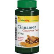 A Vitaking Gymnemax kapszula három nagyhatású gyógynövény keverékéből álló komplex készítmény.