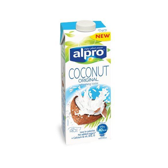 Alpro Kókuszital 1000 ml