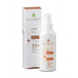 SOLARI Baba Napozó Spray SPF50+ 125ml