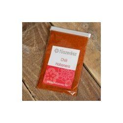 Fűszerész chili habanero 10g