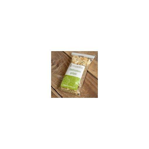 Fűszerész zöldfűszeres grillpác fűszerkeverék 30g