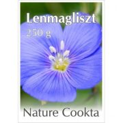 Nature Cookta lenmagliszt 250g