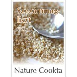 Nature Cookta szezámmagliszt 250g