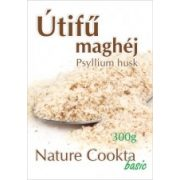 Nature Cookta utifű maghéj 150g