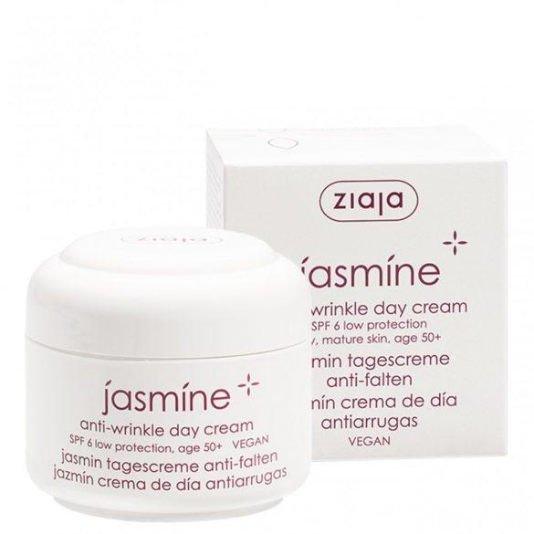 Cosmetic plant ránctalanító krém q10+zöld tea nappali 50ml