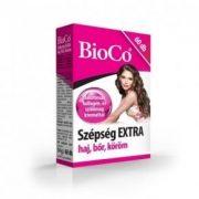 Bioco Szépség kapszula extra 60db
