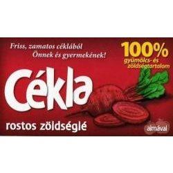 Natbolé Cékla Rostos Zöldséglé 3000ml