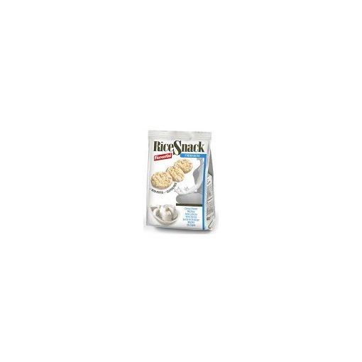 Gluténmentes fiorentini rizses snack falatkák sajtos ízű 40g