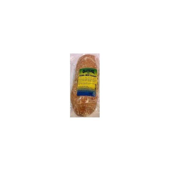 Gluténmentes glutenix alba mix kenyér 350g
