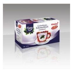 Herbária gyümölcstea feketeribizlis filteres 40g