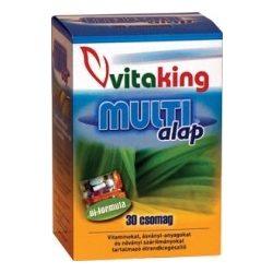 Vitaking Multi Alap vitamin csomag