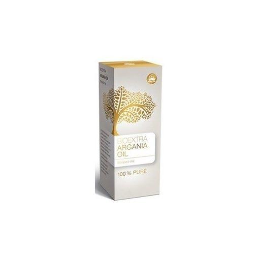 Bioextra argánia oil bőrápoló olaj 100ml +beauty kapszula 2db
