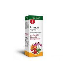 Interherb napi csepp immun cseppek 50ml