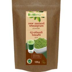 Bio biomenü búzafű por 125g
