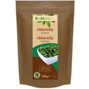 Bio biomenü chlorella tabletta 125g