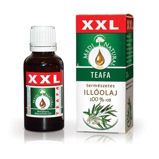 Medinatural illóolaj teafa XXL 20ml