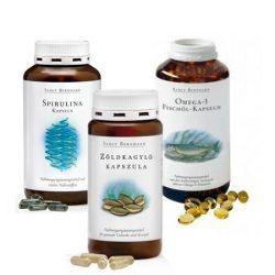 Sanct Bernhard vitamin csomag