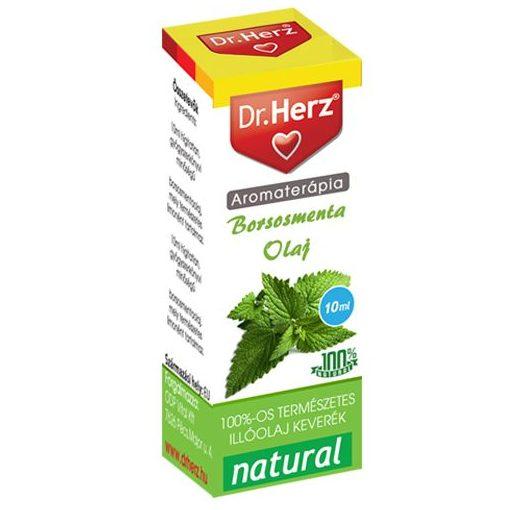 Dr.Herz Borsosmenta Illóolaj 10 ml