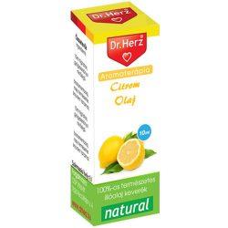 Dr.Herz Citrom Illóolaj 10 ml