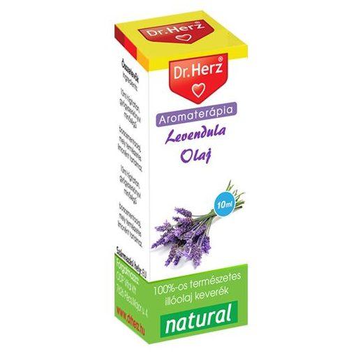 Dr.Herz Levendula Illóolaj 10 ml