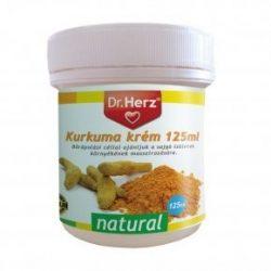 DR Herz Kurkuma krém 125 ml