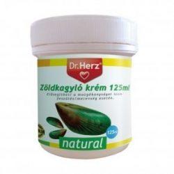 Dr. Herz Zöldkagyló krém 125 ml