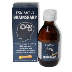 Eskimo-3 Brainsharp 210ml olaj