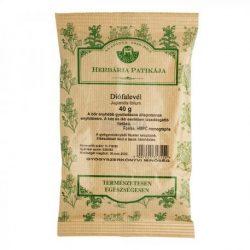 Herbária tea diófalevél filteres 25db