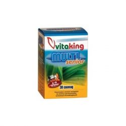 Vitaking Senior Vitamin csomag (30 db)