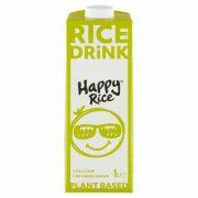 Bio natumi gluténmentes rizsital kálciummal 1000ml