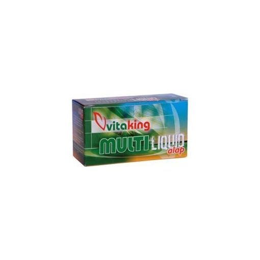 Vitaking Multi Alap Liquid (30 db)