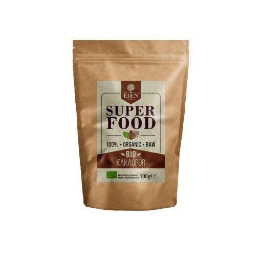 Éden prémium bio kakaópor 100g