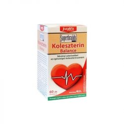 Jutavit koleszterin balance tabletta 60db