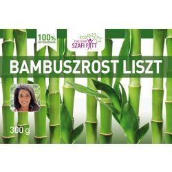 Szafi fitt bambuszrost liszt 300g