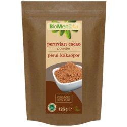 Bio biomenü perui kakaópor 125g