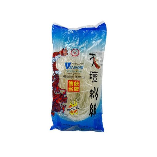Tiantan Vermicelli üvegtészta 250g