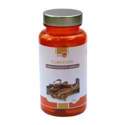 Vitamed prémium - Cordyceps -kínai Hernyógomba- étrend-kiegészítő kapszula