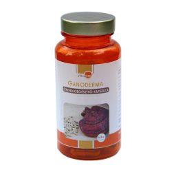 Vitamed prémium - Ganoderma -pecsétviaszgomba- étrend-kiegészítő kapszula