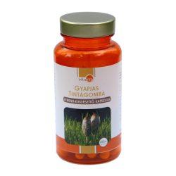Vitamed prémium - Gyapjas tintagomba étrend-kiegészítő kapszula