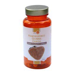 Vitamed prémium - Hamvaskéreg gomba Chaga étrend-kiegészítő kapszula