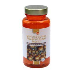 Vitamed prémium - Mandulagomba Agaricus Blazei Murill étrend-kiegészítő kapszula