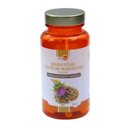 Vitamed prémium - Máriatövis étrend-kiegészítő kapszula
